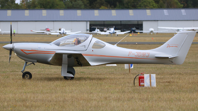 F-JDWJ - AeroSpool Dynamic WT9 - Private