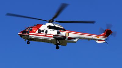 H-3204 - Aérospatiale AS 332L2 Super Puma - Indonesia - Air Force