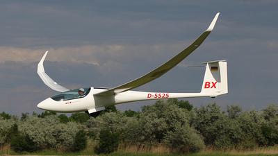D-5525 - Jonker JS-1 - Private