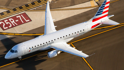 N204NN - Embraer 170-200LR - American Eagle (Compass Airlines)