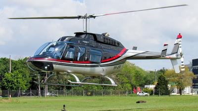 PP-JFR - Bell 206L-4 LongRanger - Private