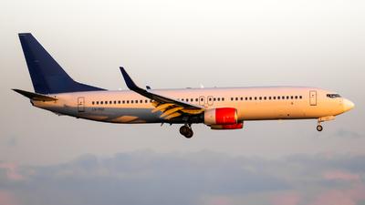 LN-RGD - Boeing 737-86N - Untitled