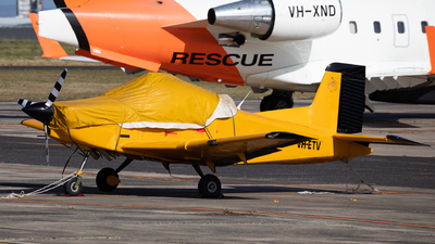 VH-ETV - Pacific Aerospace CT-4E Airtrainer - Private