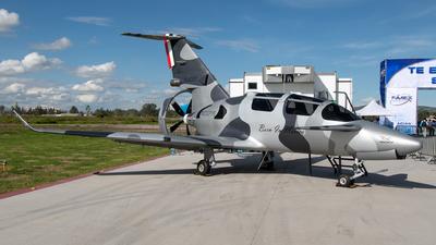 P-400T - Pegasus P-400T - Private