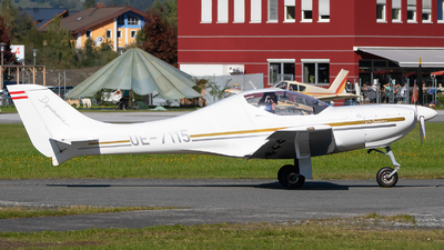 OE-7115 - AeroSpool Dynamic WT9 - Private