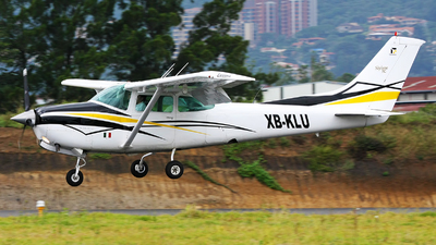 XB-KLU - Cessna TR182 Turbo Skylane RG - Private