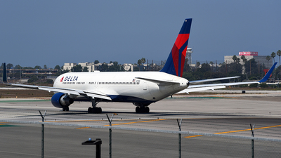 A picture of N179DN - Boeing 767332(ER) - Delta Air Lines - © Rocky Wang