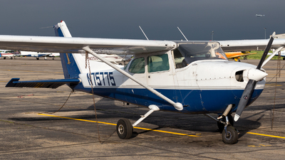 N75775 - Cessna 172N Skyhawk - Private