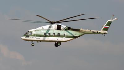 38014 - Mil Mi-38-2 - Mil Design Bureau (Moscow Helicopter Plant)