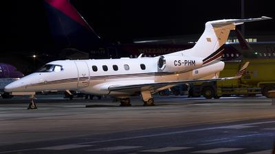 CS-PHM - Embraer 505 Phenom 300 - NetJets Europe