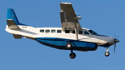 VH-TQI - Cessna 208B Grand Caravan - Private