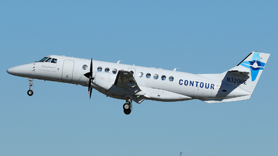 N320UE - British Aerospace Jetstream 41 - Contour Airlines