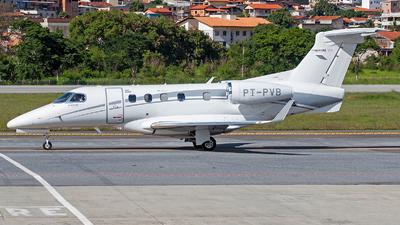 PT-PVB - Embraer 505 Phenom 300 - Private