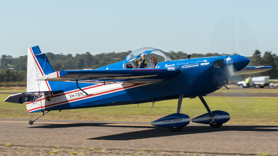 VH-TBN - Rebel 300 - Paul Bennett Airshows