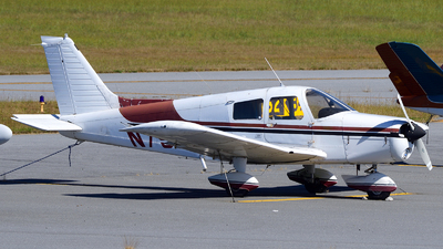 N7928C - Piper PA-28-140 Cherokee Cruiser - Private