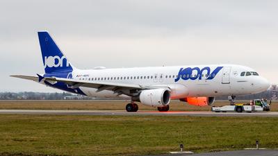 A picture of FHEPC - Airbus A320214 - Air France - © Radim Koblížka