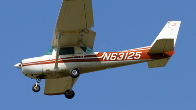 A picture of N63125 - Cessna 150M - [15077121] - © Jeremy D. Dando