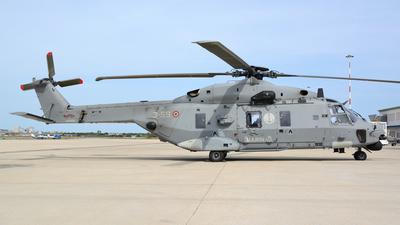 MM81631 - NH Industries SH-90A - Italy - Navy