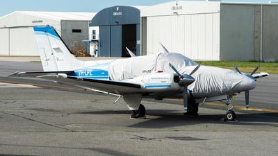 VH-LPZ - Beechcraft 95-E55 Baron - Flight Standards