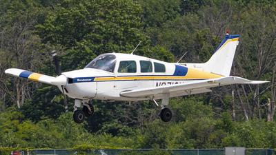 N6718Y - Beechcraft C23 Sundowner - Private
