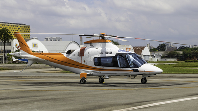 A picture of PROHM - Agusta A109E Power - [11794] - © Radioactivity