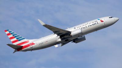 N936NN - Boeing 737-823 - American Airlines