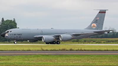 57-1469 - Boeing KC-135R Stratotanker - United States - US Air Force (USAF)