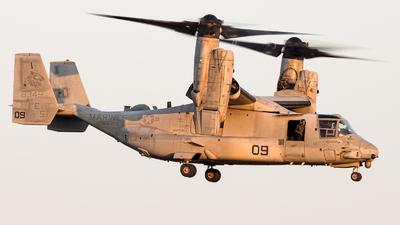 168349 - Boeing MV-22B Osprey - United States - US Marine Corps (USMC)