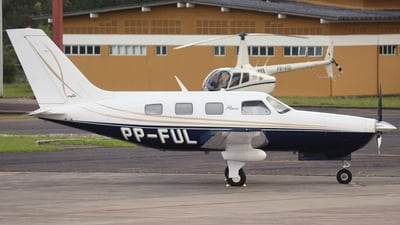 PP-FUL - Piper PA-46R-350T Matrix - Private