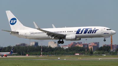 VQ-BJJ - Boeing 737-8AS - UTair Aviation