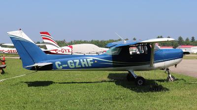C-GZHF - Cessna 152 - Private