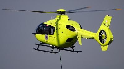 I-HELP - Eurocopter EC 135T2 - Elifriulia