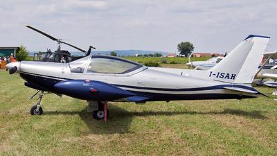 I-ISAH - SIAI-Marchetti SF260D - Private