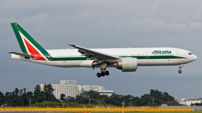 A picture of EIISD - Boeing 777243(ER) - [32860] - © jaga