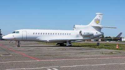 M-TINK - Dassault Falcon 7X - Private