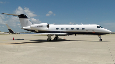N526EE - Gulfstream G-IV(SP) - Private