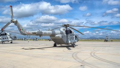 ANX-2223 - Mil Mi-17V5 Hip H - Mexico - Navy