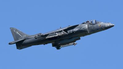 163879 - McDonnell Douglas AV-8B Harrier II - United States - US Marine Corps (USMC)
