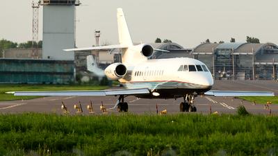 P4-GEM - Dassault Falcon 900EX - GEM Aviation
