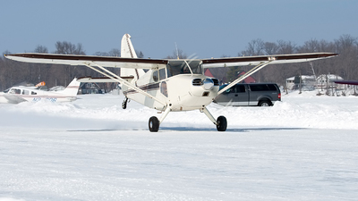 N762C - Stinson 108-3 - Private
