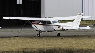 N5221U - Cessna 172RG Cutlass RG - Private