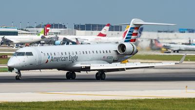 N720EV - Bombardier CRJ-701ER - American Eagle (SkyWest Airlines)