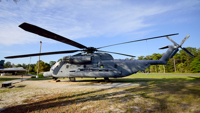 73-1652 - Sikorsky MH-53M Pave Low IV - United States - US Air Force (USAF)