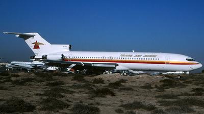 A6-SAA - Boeing 727-294(Adv) - Trans Air Benin