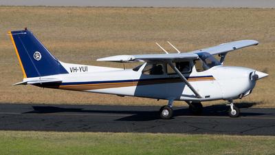 A picture of VHYUI - Cessna 172R Skyhawk - [17281223] - © Lachlan Gatland