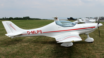 D-MLPS - AeroSpool Dynamic WT9 - Private