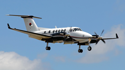 TG-CID - Beechcraft 250 King Air - Private