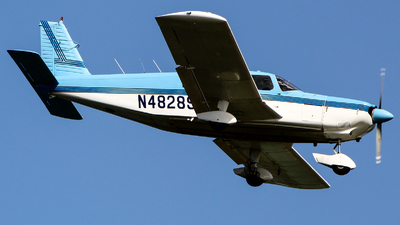 N4828S - Piper PA-32-260 Cherokee Six - Private