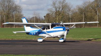 A picture of GXLTG - Cessna 182S Skylane - [18280234] - © Adam Loader