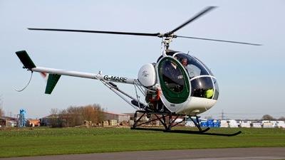 G-MARE - Schweizer 300C - Private